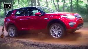 modified 2015 range rover 2015 land rover discovery sport compact suv off road hd youtube