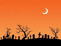 free hallowen free halloween backgrounds for powerpoint miscellaneous ppt 9292