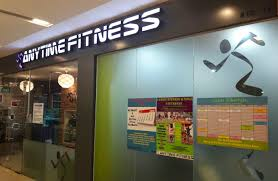 anytime fitness gyms singapore north west fitness centers singapore