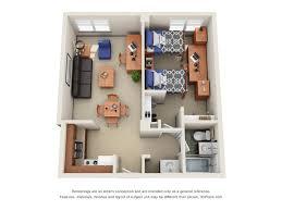 laurel hall university housing