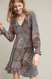 black friday dresses reviews shop the monaco tiered dress and more anthropologie at