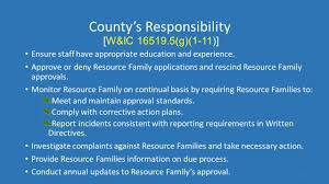 framing child welfare practice in california continuum of care