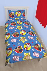 wholesale bulk paw patrol pawsome single duvet cover wholesaler