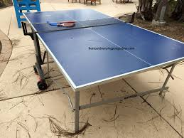 kettler heavy duty weatherproof indoor outdoor table tennis table cover kettler stockholm gt outdoor table
