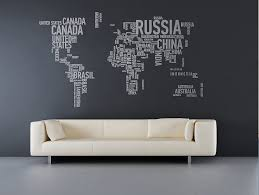 Wall Stickers That Lend A Personal Touch - Design a wall sticker