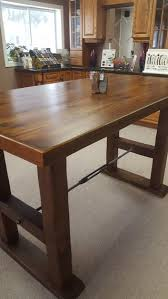 modern furniture kitchener custom built dining tables and solid wood furniture kitchener