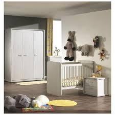 chambre noa b b 9 chambre bébé contemporaine 3 pièces noa achat vente chambre