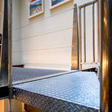 Mezzanine Stairs Design Buy Safe And Secure Mezzanine Stairs Salter Spiral Stair