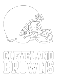 basketball logo coloring pages cleveland browns logo coloring page free printable coloring pages