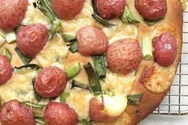 Bread Machine Pizza Dough With All Purpose Flour A Tasty Whole Grain Pizza Crust Recipe King Arthur Flour