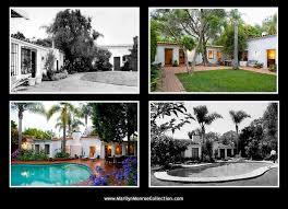 Monroe S House 215 Best Marilyn U0027s Brentwood Home Images On Pinterest Marilyn