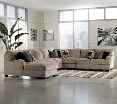 living room ashley furniture tufted sofa leather sofaashley