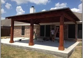 Covered Patios Designs Attached Patio Cover Carport Patios Home Design Ideas 7zk1vylomn