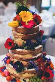 hochzeitstorten mã nchen die besten 25 rainbow wedding cakes ideen auf