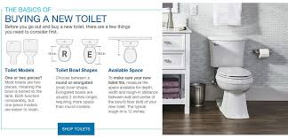 Where Can I Buy A Bidet Shop Toilets U0026 Toilet Seats At Lowes Com