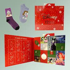 disney socks advent calendar popsugar