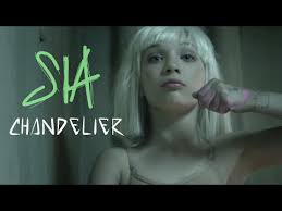 Pictures Of Chandelier Sia Chandelier Lyrics On Screen Hq Official Audio From 1000