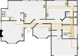 network wiring guide rj45 connector wiring diagram for phone