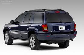 jeep grand cherokee specs 2003 2004 2005 autoevolution