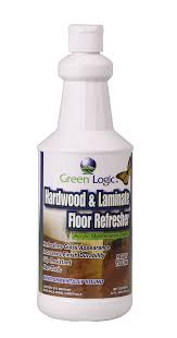Streak Free Laminate Floors Green Logic Hardwood U0026 Laminate Floor Cleaner Core Products Company