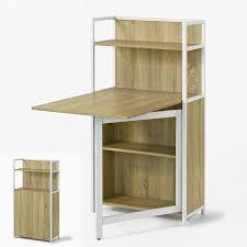 table pliable cuisine sobuy fwt12 n table pliante armoire avec table pliable intégrée