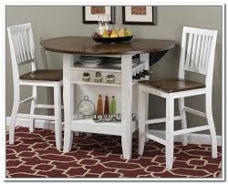 bar table with storage base bar tables with storage fritz black and tobacco pub table set this