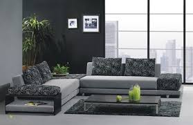 Microfiber Sectional Sofa Furniture Lovely Modern Sectional Sofa Grey Microfiber Vg Fort