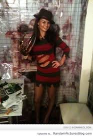 Freddy Krueger Halloween Costume Freddy Krueger Random Pictures Blog