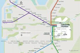Melbourne Tram Map Australia Archives Urban Map