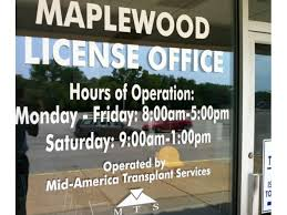 longer hours better service at maplewood dmv office maplewood