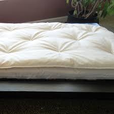 natural futon mattress roselawnlutheran
