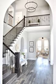 Interior Design Of Homes by Best 25 Entryway Stairs Ideas On Pinterest Foyers Home