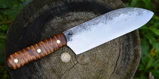 ml knives u2013 one of a kind custom hand forged knives a custom