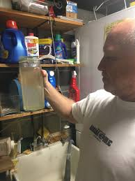 chesco residents deal with tainted water after sunoco drills into