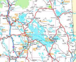 usa map kansas state maps kansas maps emporia kansas lyon county and the state