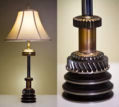 amazing steampunk lamps ideas diy steampunk lamps ideas u2013 home