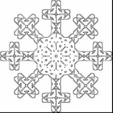 snowflake bentley spectacular snowflake clip art coloring pages with snowflake