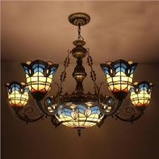 Tiffany Chandelier Lamps Buy Tiffany Lights Tiffany Style Lamps At Homelava