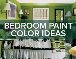 bedroom paint color ideas domino