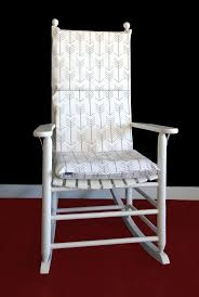 Rocking Chair Pad 25 Best Chair Cushion Covers Ideas On Pinterest Outdoor Chair