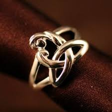 knot ring meaning 193 best celtic jewelry images on celtic knots celtic