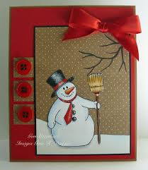 376 best cards christmas snowmen images on pinterest xmas cards