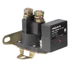 projecta 12v 100 vsr home of 12 volt