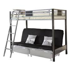 Twin Bed Over Futon Bunk Beds Roselawnlutheran - Essential home bunk bed