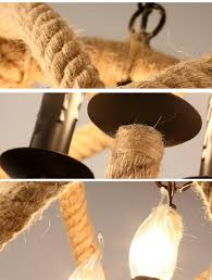 Wohnzimmer Bar Restaurant Amerikanischen Kunst Vintage Minimalistischen Wohnzimmer Lampen