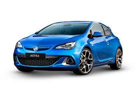 2017 holden astra vxr 2 0l 4cyl petrol turbocharged manual hatchback
