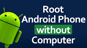 why root android how to root android phone without computer 2017