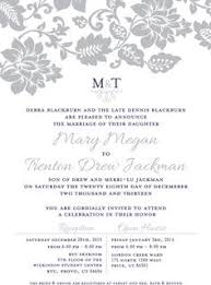 wedding invitations maker invitation template hydrangea flower free printable wedding