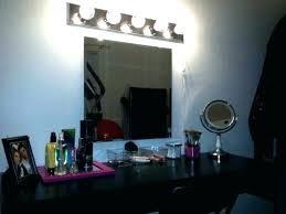hollywood mirror lights ikea mirror with lights ikea freeiam