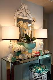 Entry Console Table With Mirror Entry Table And Mirror Collection Small Entry Table And Mirror